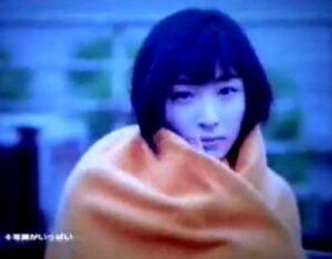 坂本真綾の若いころのかわいい画像